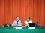 C Prensa A un año de represión en Glor Quinceañeras