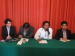 Conferencia de Prensa-Organización Indígena Solicita a la SCJN Reconocer Lenguas Indígenas como Idiomas Oficiales