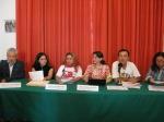 Conferencia de Prensa OSC por la despenalización de la mariguana solicitarán al GDF un alto a la discriminación en su contra y se les incluya en la discusión