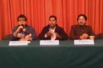 Conferencia de Prensa Posicionamiento de OSC ante la Reforma Energética presentada por el Ejecutivo