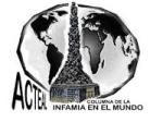 Logo Acteal