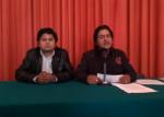 Video Conferencia OSC piden a las autoridades esclarecer los asesinatos de integrantes del FPFV