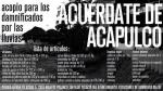 Acuerdate de Acapulco