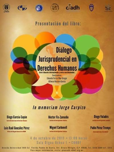 presentación libro dialogo j