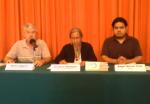 Conferencia de Prensa Jornada Nacional por el Derecho a la Vivienda Adecuada