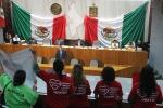 ley de víctimas Congreso Nuevo León foto CADHAC