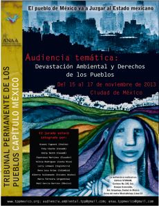 cartel-audiencia-temática-medio-ambiente-nov 2013