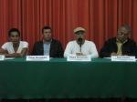Conferencia de Prensa Sigue el Clima de Represión al Movimiento Magisterial Mexiquense por el gobierno del Estado de México .JPG