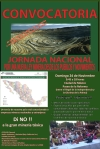Convocatoria final Jornada Nal vs Minería