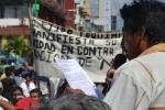 Declaración de ríos y territorios libres de represas y explotación minera de la sierra madre y llanura costera de Chiapas