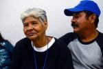 Foto-Caravana de Madres de Migrantes Desaparecidos-SLP