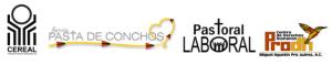 Organización Familia Pasta de Conchos, Centro Pro DH, Equipo Nacional de Pastoral Laboral, Centro de Reflexión y Acción Laboral