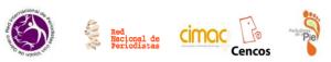 """RIPVG : RNP : CIMAC : Cencos : Red """"Periodistas de a Pie"""""""
