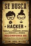 ¡Se busca hacker!