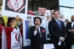 XVII Reunión entre familiares de personas desaparecidas, Ciudadanos en Apoyo a los Derechos Humanos, A.C. (CADHAC) y la Procuraduría General de Justicia de Nuevo León-Foto-CADHAC